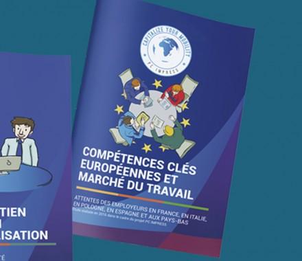 Étude des compétences clés européennes